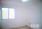 Apartamento no condomínio Solar Esperança - Foto