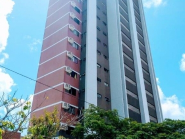 Apartamento no condomínio Atalanta - Foto