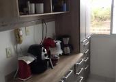 Apartamento no residencial Casagrande Sweet Homes - Foto