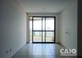 Apartamento no condomínio Alameda de Lagoa Nova - Foto