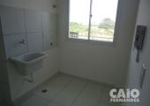 Apartamento no condomínio Casagrande  - Foto