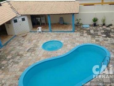 Apartamento no condomínio Mar de Cotovelo - Foto