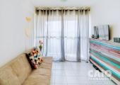 Apartamento no condomínio Verano Ponta Negra - Foto