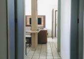 Apartamento no edifício Canadá - Foto