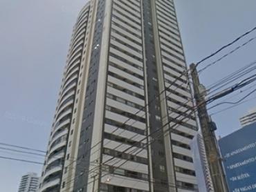 Apartamento 100% mobiliado no condomínio Pallacios  - Foto