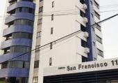 Apartamento no edifício San Francisco - Foto