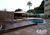 Apartamento no residencial Almerio de Paiva - Foto