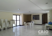Apartamento no edifício Aldo Cariello - Foto