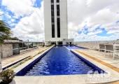 Apartamento no condomínio Natal River - Foto