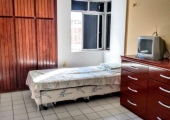 Apartamento no edifício Izabeline - Foto