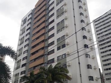 Apartamento no condomínio Ville de Saint Denis  - Foto