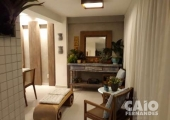 Apartamento no residencial Alice Grilo - Foto