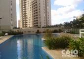 Apartamento no Vita Residencial Clube - Foto