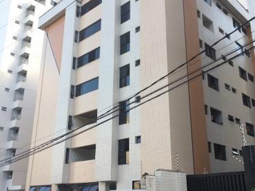 Apartamento no edifício Torre de Marfim - Foto