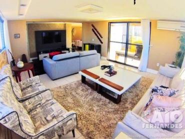 Apartamento no Edifício Turquesa - Foto