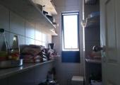 Apartamento no condomínio Dorian Gray - Foto