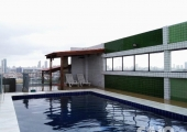 Apartamento no residencial Maria de Fátima - Foto