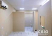 Sala comercial no Ed. Giovane Fulco - Foto