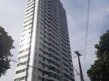 Apartamento do Edifício Antônio Montenegro - Foto