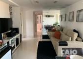 Apartamento no condomínio Antalya - Foto