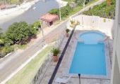 Apartamento no condomínio Villaggio Di Portofino - Foto