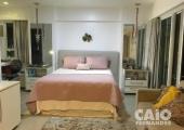 Apartamento no condomínio Solar Alta Vista - Foto