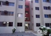 Apartamento no Cond. Florais do Brasil - Foto