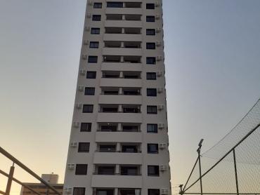 Apartamento no residencial Verano Lagoa Nova - Foto