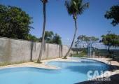 Lote no condomínio Vila Maria na Praia de Pirangi - Foto