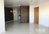 Apartamento no condomínio Torres de Amintas Barros - Foto