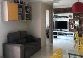 Apartamento no condomínio Vita - Foto