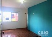 Apartamento no residencial Espanha - Foto