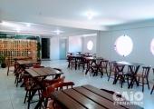 Apartamento no residencial Pasargada - Foto