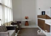 Apartamento no condomínio Alameda Lagoa Nova - Foto