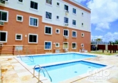 Apartamento no residencial Veleiros - Foto
