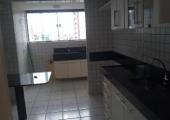 Apartamento no condomínio Marmara - Foto
