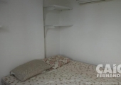 Apartamento no condomínio Ponta Negra Tower - Foto
