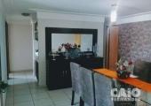Apartamento no condomínio Alice Grilo - Foto