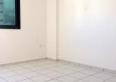 Apartamento no edifício Samanna - Foto