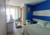 Apartamento no Residencial América - Foto