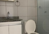 Apartamento no condomínio  Las Lenãs   - Foto
