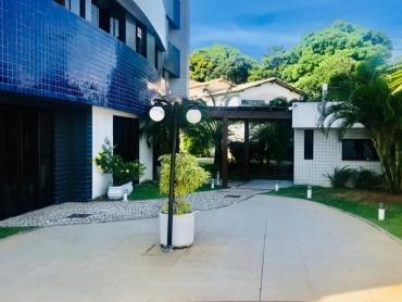 Apartamento no Capim Macio residencial - Foto