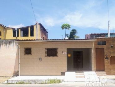 Casa na Cidade da Esperança - Foto