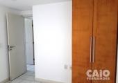Apartamento mobiliado no Ponta Negra Tower - Foto