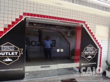 Sala em Centro Comercial - Foto