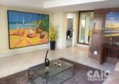 Apartamento no condomínio Serramar - Foto