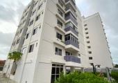 Apartamento no edifício Daniel - Foto