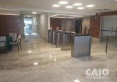 Sala comercial no Manhattan Business - Foto