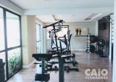 Apartamento no residencial Alameda Lagoa Nova - Foto