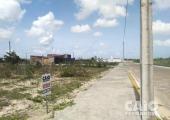 Terreno no Loteamento Cidade Campestre - Foto